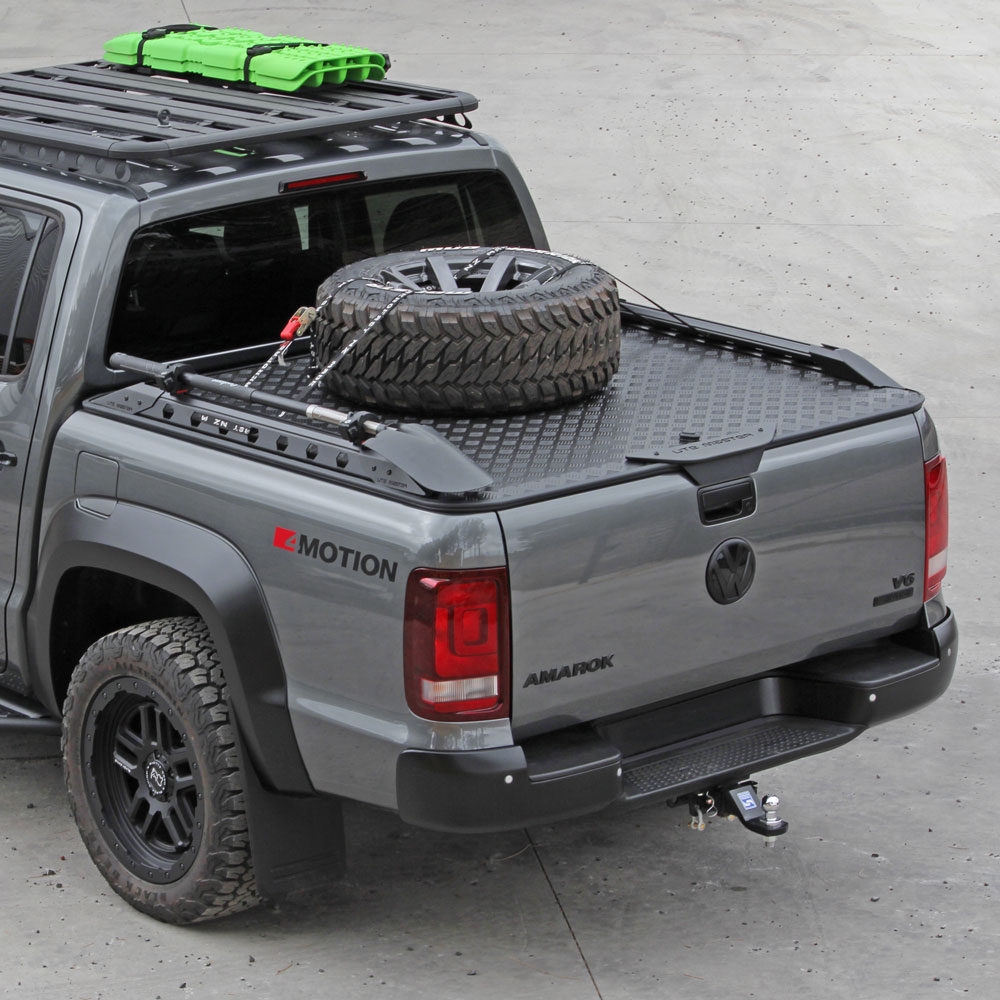 Ute Hard Lid to suit Volkswagen Amarok