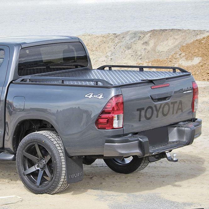 Ute Hard Lid to suit Toyota Hilux