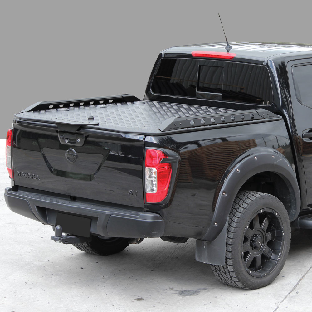 Ute Hard Lid to suit Nissan Navara