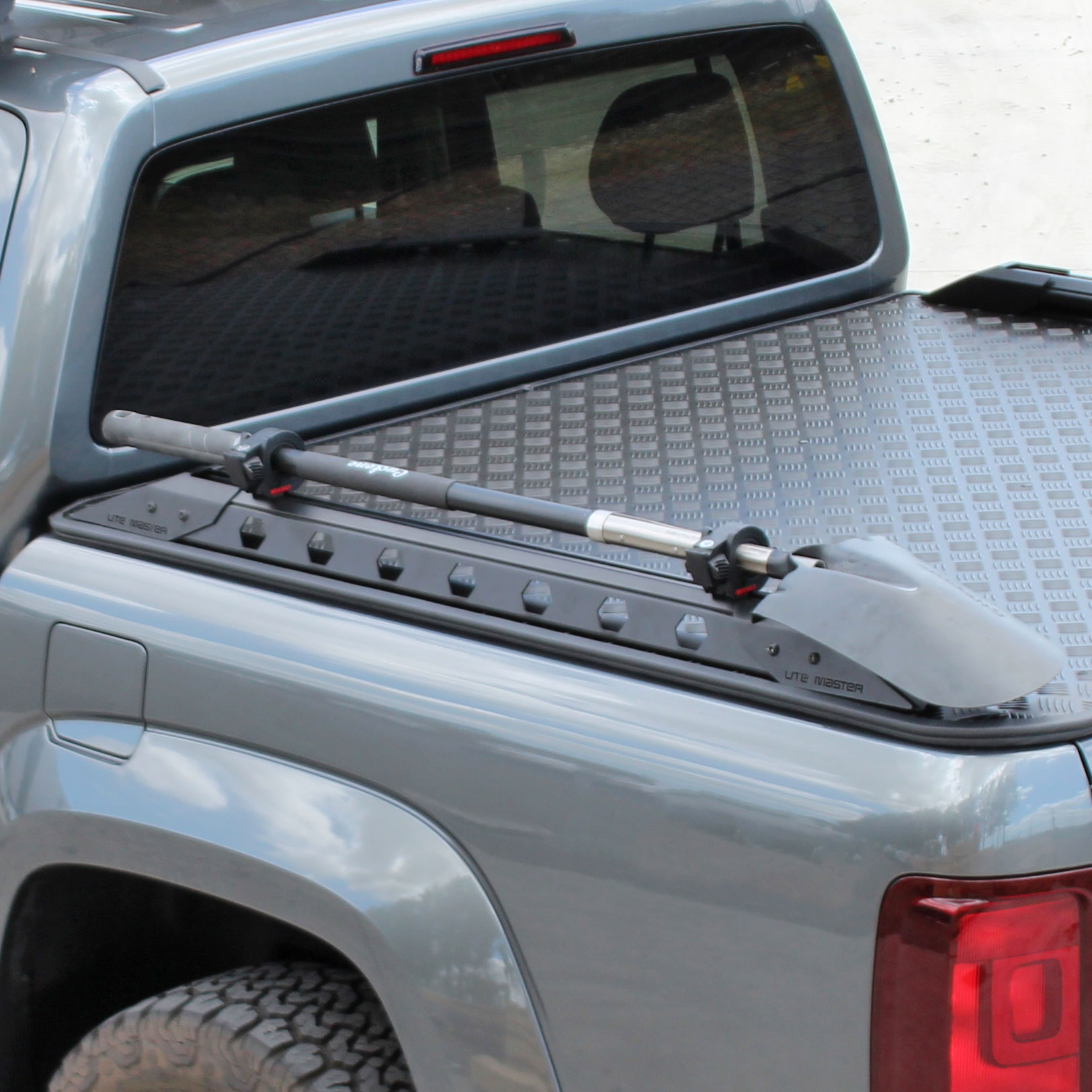 Ute Hard Lid Accessories