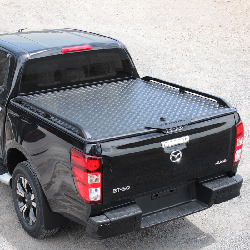 Ute Hard Lid to suit Mazda BT50