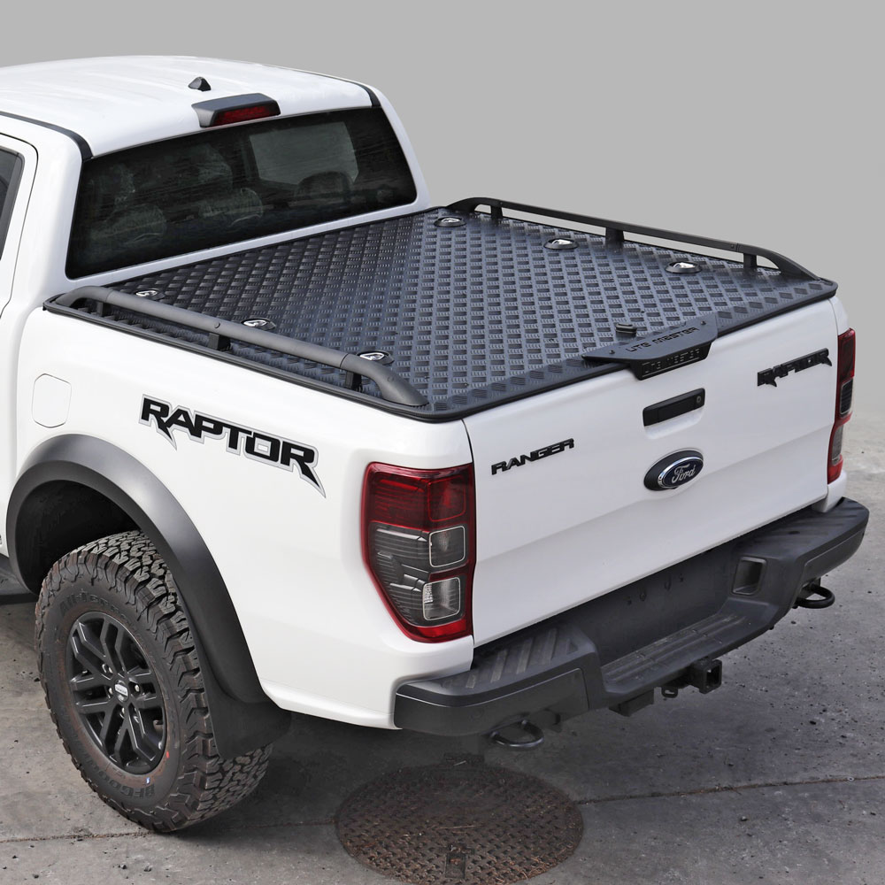 Ute Hard Lid to suit Ford Ranger